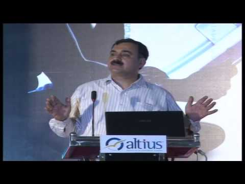 Cyber Crime and Cyber Safety- Altius Institute of Universal Studies Part 4