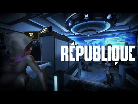 République Android GamePlay Part 6 (HD)