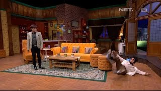 Video The Best of Ini Talkshow - Kepleset! Karma Andre Gara-gara Ngerjain Nunung MP3, 3GP, MP4, WEBM, AVI, FLV Agustus 2018