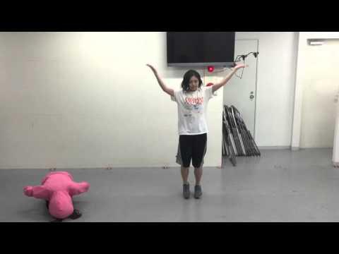 , title : 'PASSPO☆のもりしが「Mr.Wednesday」を踊ってみた'
