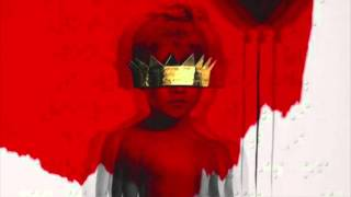 Rihanna - Love On The Brain (Audio)