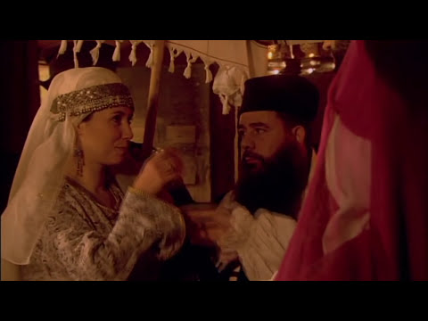 Secret Files of the Inquisition - part 2 - Tears of Spain