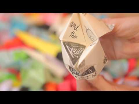 Chenoa - Humanized (Lyric Video)