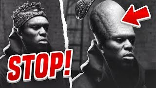 Video STOP WITH THE HAIRLINE MEMES MP3, 3GP, MP4, WEBM, AVI, FLV Mei 2019