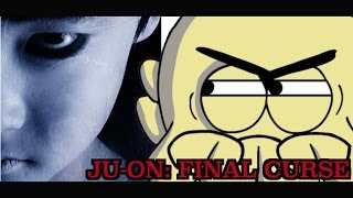 Nonton Octo  Ju On  The Final Curse   Review Film Subtitle Indonesia Streaming Movie Download