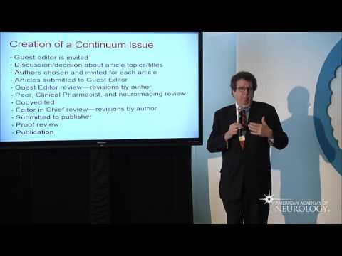 Continuum: Lifelong Learning in Neurology® - American Academy of Neurology