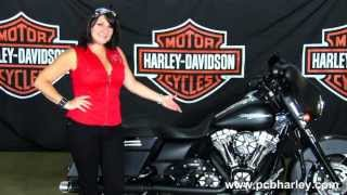 7. Harley Davidson FLHX Street Glide for Sale - 2013 Price Specs & Review