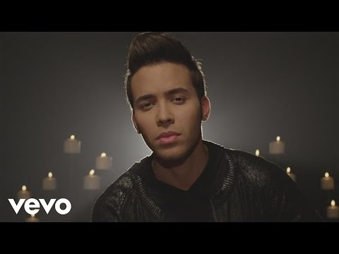 Nada - Prince Royce (Video)
