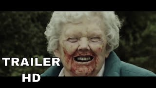 Nonton Granny Of The Dead Trailer Hd  2017  Horror  Comedy Movie Film Subtitle Indonesia Streaming Movie Download
