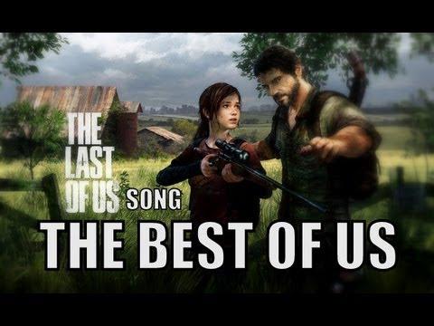 Tekst piosenki Miracle Of Sound - The Best Of Us po polsku