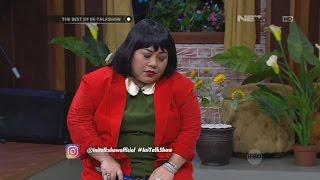 The Best of Ini Talkshow - Bunga Citra Lestari Tidur pas Ketemu Reza Rahadian