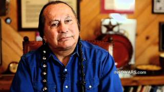 Russell Means: Welcome to the American Reservation Prison Camp