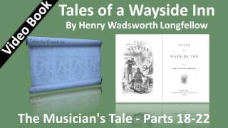 The Musician's Tale - Parts 18-22. Classic Literature VideoBook with synchronized text, interactive transcript, and closed captions in multiple languages. Audio courtesy of Librivox. Read by Peter Yearsley.