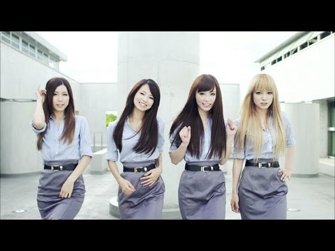 , title : 'SCANDAL 「ピンヒールサーファー」/ Pinheel Surfer ‐Music Video'