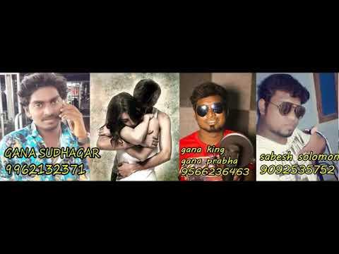 Video Gana sudhagar love song download in MP3, 3GP, MP4, WEBM, AVI, FLV January 2017