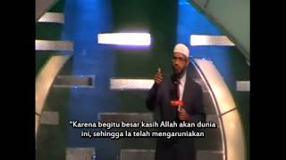 Video ketika pastor di skakmat oleh Dr zakir naik MP3, 3GP, MP4, WEBM, AVI, FLV September 2017