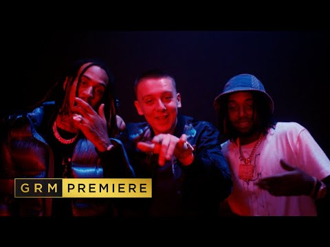 D Block Europe (Young Adz & Dirtbike LB) x Aitch – UFO [Music Video] | GRM Daily