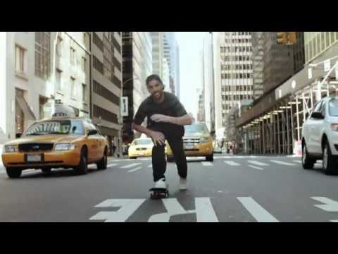 0 Gino Iannucci x John McEnroe x Nike SB Challenge Court   Commercial