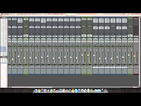 5 Minutes To A Better Mix II: Mix Versions – TheRecordingRevolution.com