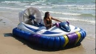 Download Lagu Small Hovercraft for Sale - Hovercraft Builders - Hovercraft to Buy Mp3