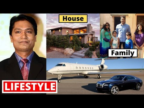 CID Actor Abhijeet (Aditya Srivastava) Lifestyle & Biography, Family, Wife, Salary, House 2020