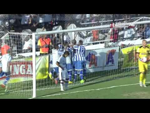ASA supera o CSA nos p�naltis e conquista a Copa Alagoas de forma invicta