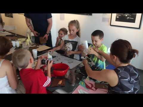 Wideo1: Dzień Dziecka w MBWA