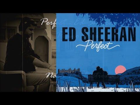 Perfect | Ed sheeran |An Expression of Piano | Nikhil Lekhra