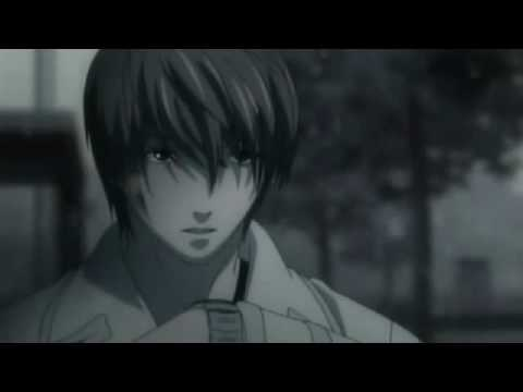 Most screwed up Death Note scene EVER!