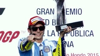 Video MotoGP Rewind: A recap of #ArgentinaGP MP3, 3GP, MP4, WEBM, AVI, FLV Juli 2018