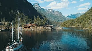 Video this is the BEST place to Sail in Canada MP3, 3GP, MP4, WEBM, AVI, FLV Maret 2019