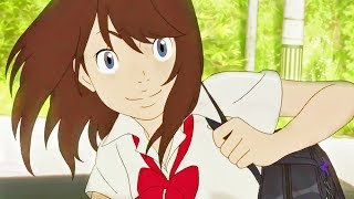 Nonton HIRUNE HIME Bande Annonce (2017) Animation, Famille Film Subtitle Indonesia Streaming Movie Download