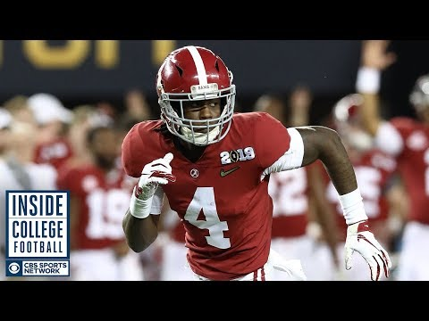 Video: 2019 SEC College Football Preview | Inside College Football