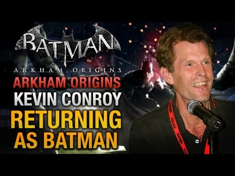 Kevin - Follow Batman Arkham Origins show for more videos: http://www.youtube.com/show/batmanarkhamorigins Batman Arkham Origins & Blackgate News Playlist: http://ww...