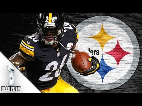 Le'Veon Bell Threatens To Retire If Steelers Franchise Tag Him?! | NFL News