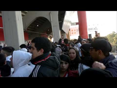 1539 - Los Borrachos del Tablón - River Plate