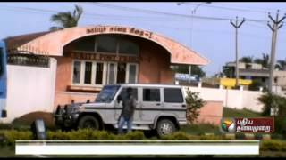 BSNL scam: Sun TV staff questioned