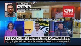 Video Pengamat: Penetapan Wagub DKI ada Masalah Trust Issue Antara PKS & Gerindra MP3, 3GP, MP4, WEBM, AVI, FLV November 2018