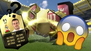 HUNT FOR IF BALE! FUT CHAMPIONS ELITE 3 REWARDS (Weekend 5)! FIFA 17 Ultimate Team LAST WEEKEND WE MADE ELITE 3!! CAN WE PACK THE 91 IF BALE IN OUR PREMIUM T...