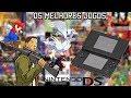 Os Melhores Jogos Nintendo Ds