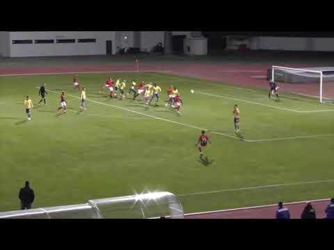 Esp. Lagos 0-1 Olhanense