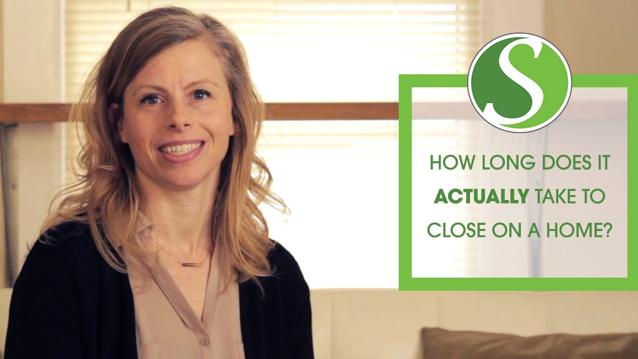 How Long Should Buyers Expect the Closing Process to Take?