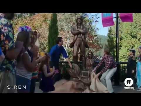Siren First Look Clip & Trailer 1(2018) Freeform Series