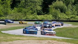Round 4   TA-2 3-Dimensional Muscle Car Challenge Race at Lime Rock Park on YouTube