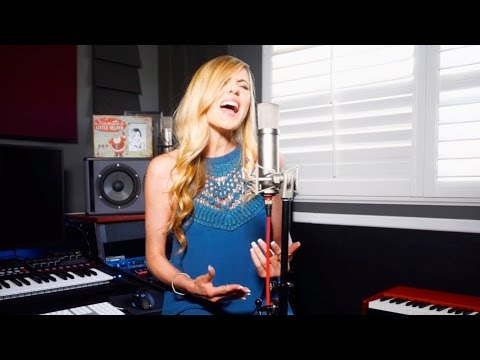 "Katy Perry  ""Rise"" Cover by Bri Heart"