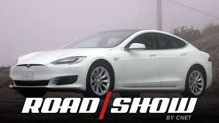 Tesla Model S 60D is the least expensive Tesla you can buy by Roadshow