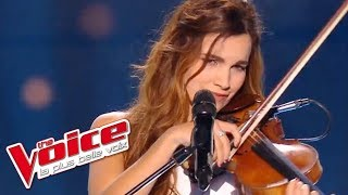 Video Coldplay – The Scientist | Gabriella Laberge | The Voice France 2016 | Blind Audition MP3, 3GP, MP4, WEBM, AVI, FLV Januari 2018