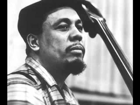 mingus - From 'Nostalgia in Times Square' 1993 - Ronnie Cuber plays the Baritone Saxophone.