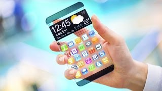 Video Le Smartphone du Futur ! MP3, 3GP, MP4, WEBM, AVI, FLV Oktober 2017
