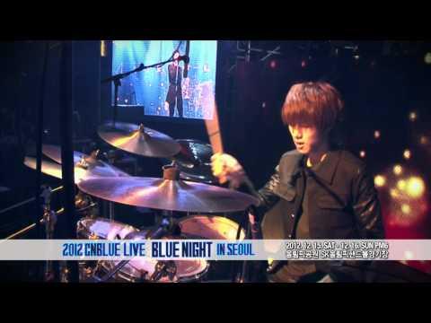 CNBLUE Live[BLUE NIGHT]in Seoul SPOT